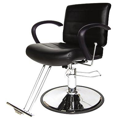 PureSana Kyler All Purpose Chair: Beauty