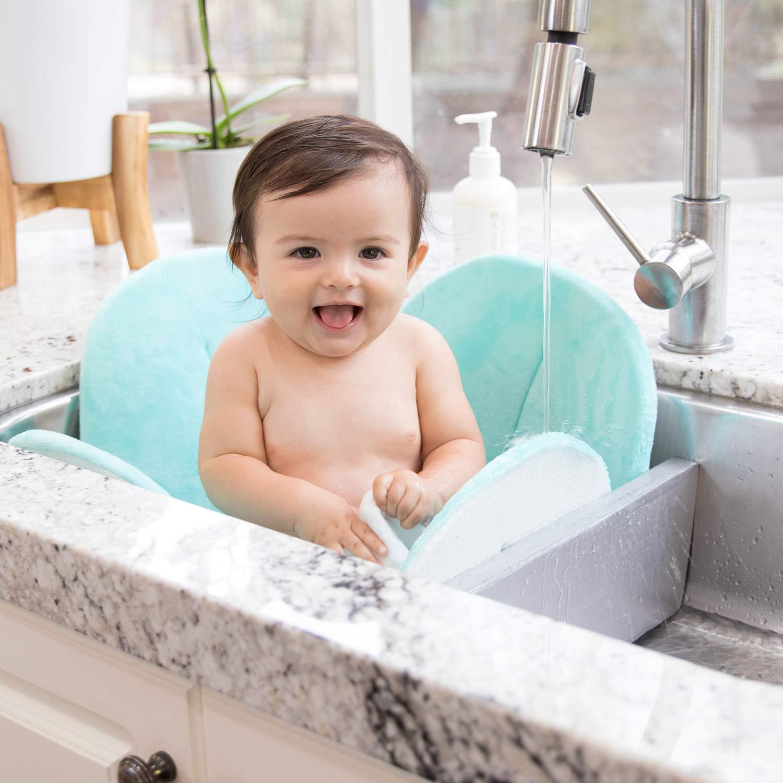 Petal Baby Bath (age limit: 0-6 months) Image