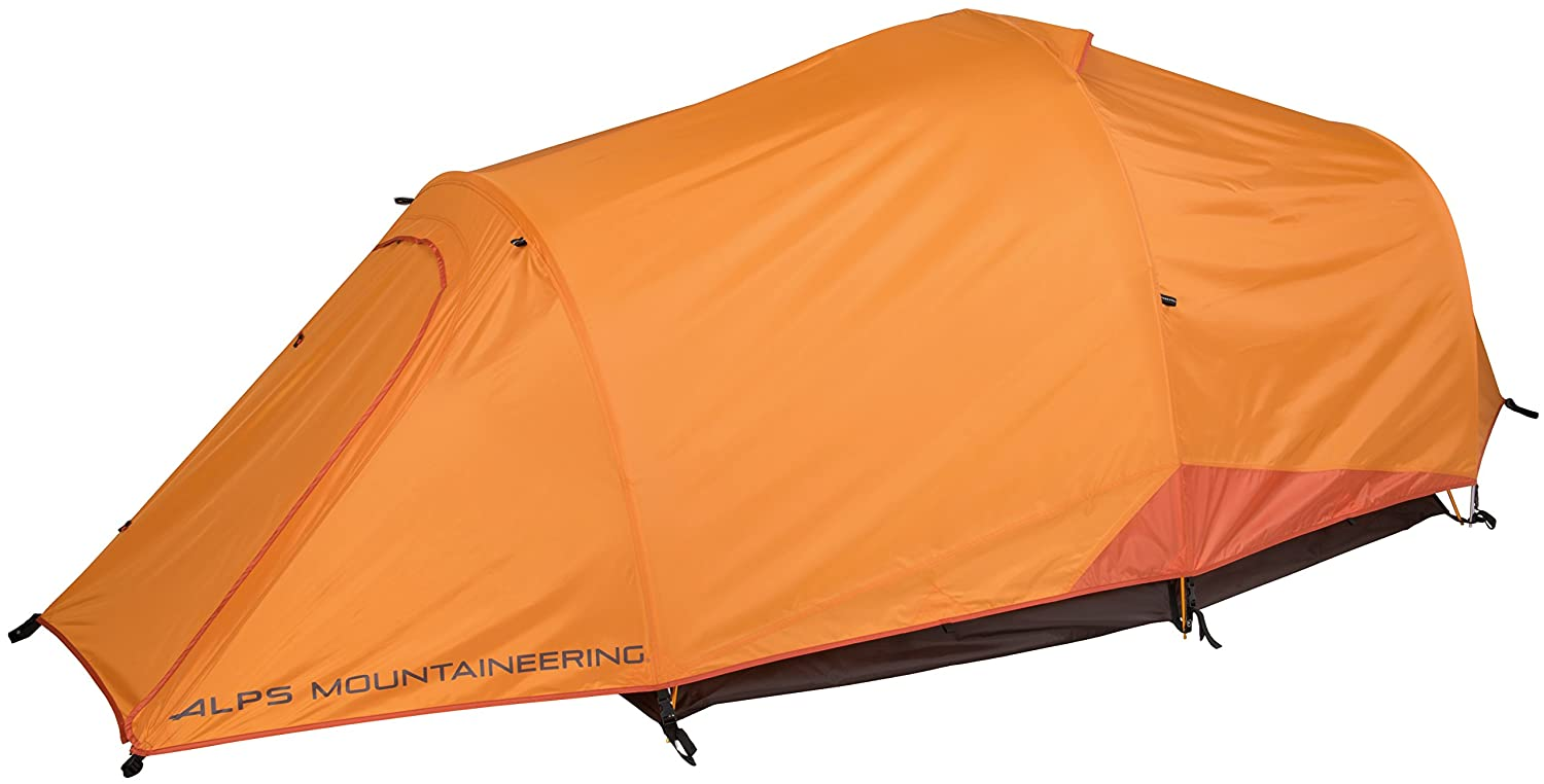 ALPS Mountaineering Tasmanian 3 Person Tent, Copper Rust