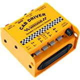Whirlwind CabDriver Speaker Component Checker
