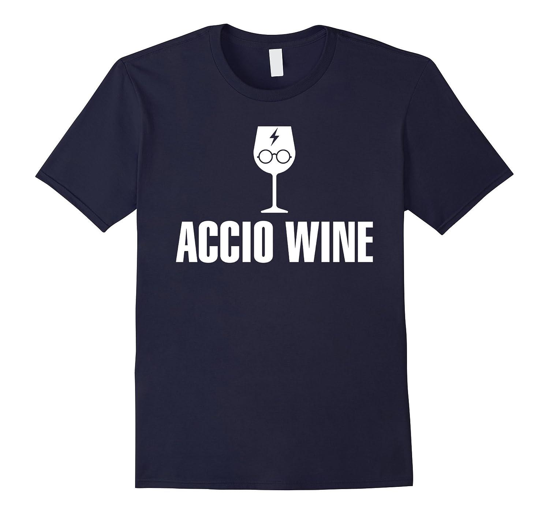 Accio Wine T-Shirt-FL