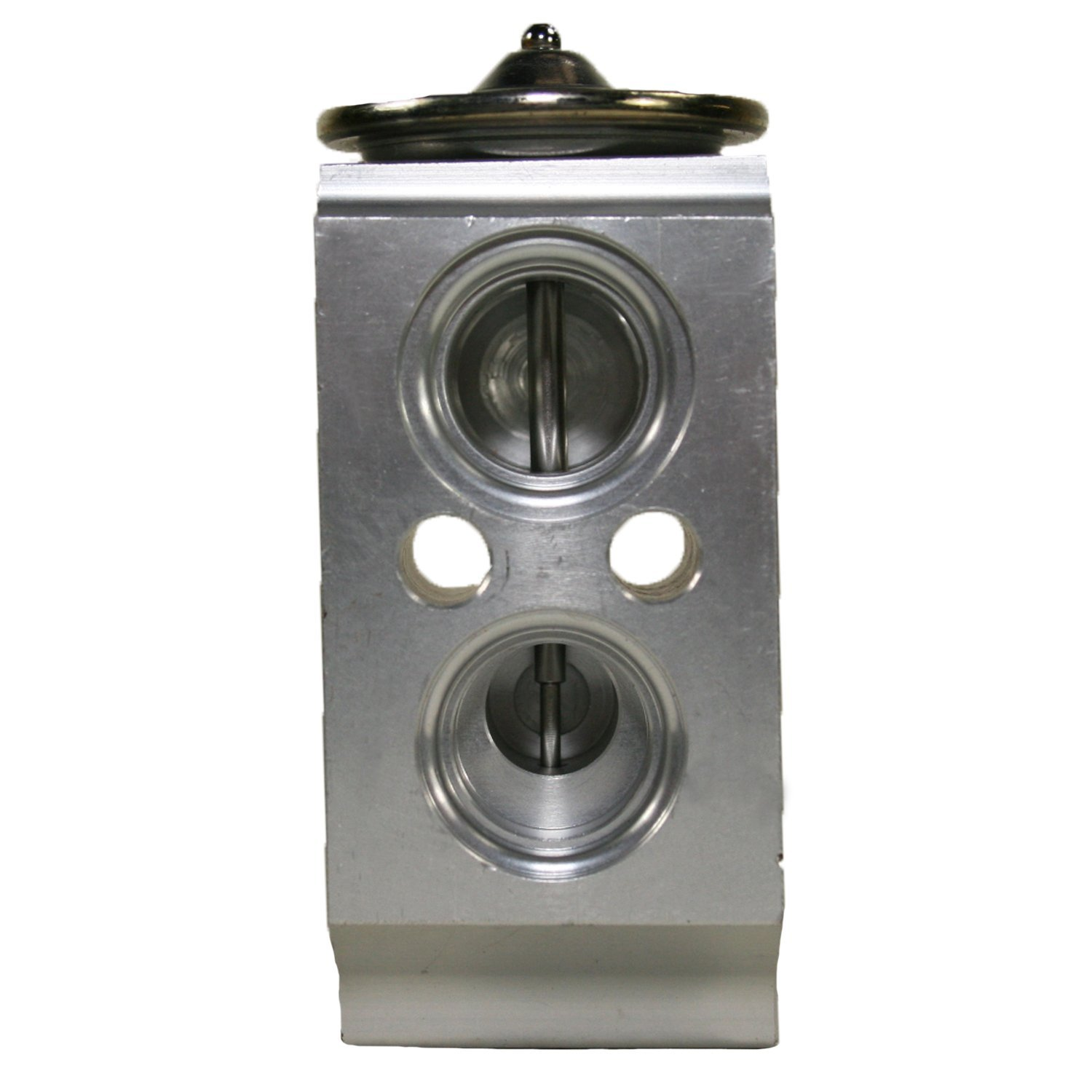 TCW Quality A//C Expansion Block 18-9731 with Perfect Vehicle Fitment