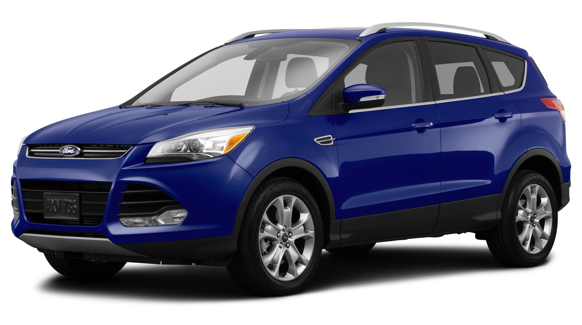 Amazon 2014 Ford Escape Reviews and Specs Vehicles