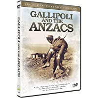 Gallipoli and the ANZACS [DVD]