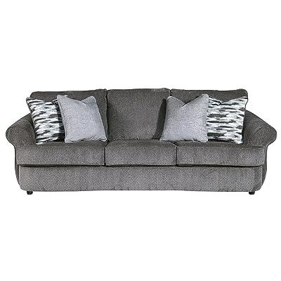 Amazon Com Simmons Upholstery 8530br 03 Bellamy Sofa