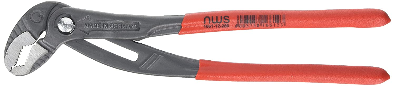 NWS 1661 –  12 –  250-SB'quattrogripp Waterpump Alicates 1661-12-250-SB