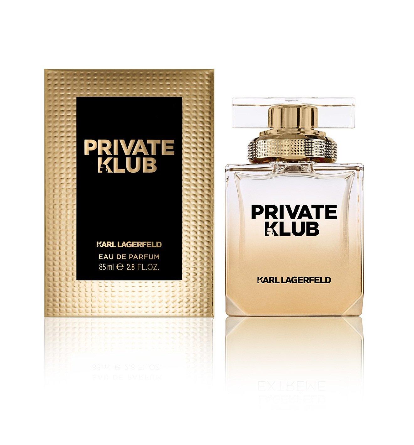 Karl Lagerfeld's New Perfume Smells LikeBooks