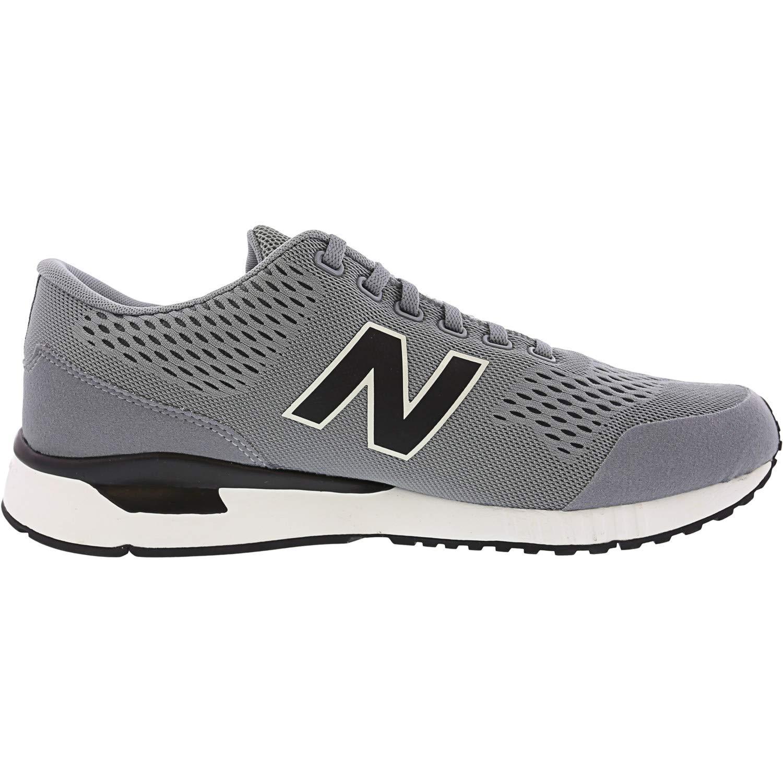 New Balance Herren Mrl005 Sneakers Grey/Black 2