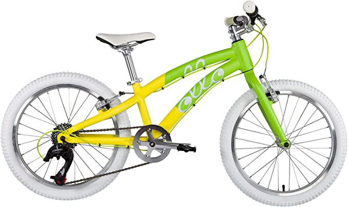 OLLO Bikes® - Bicicleta infantil de 20 pulgadas para niños y niñas ...