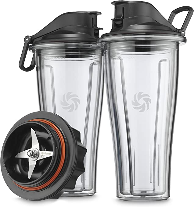 Vitamix 20 ounce Container Cup Made in USA