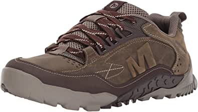 Merrel Running Shoes for Men, Size 12 US, Muti Color - J91801_CLD