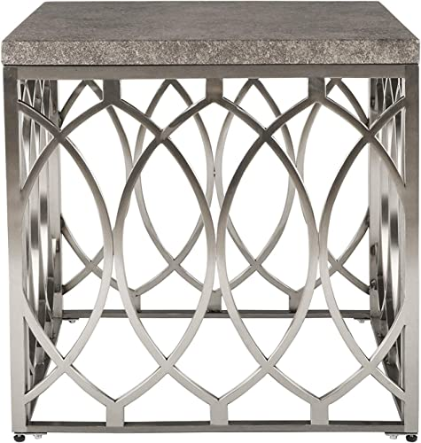 New Classic Furniture Occasional Grace End Table