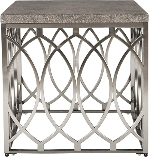 New Classic T787-20 Grace End Table