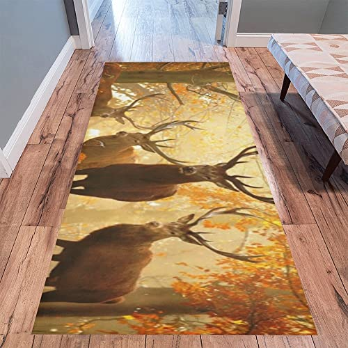 Love Nature Sweet Home Stores Collection Custom Mule Deer Buck
