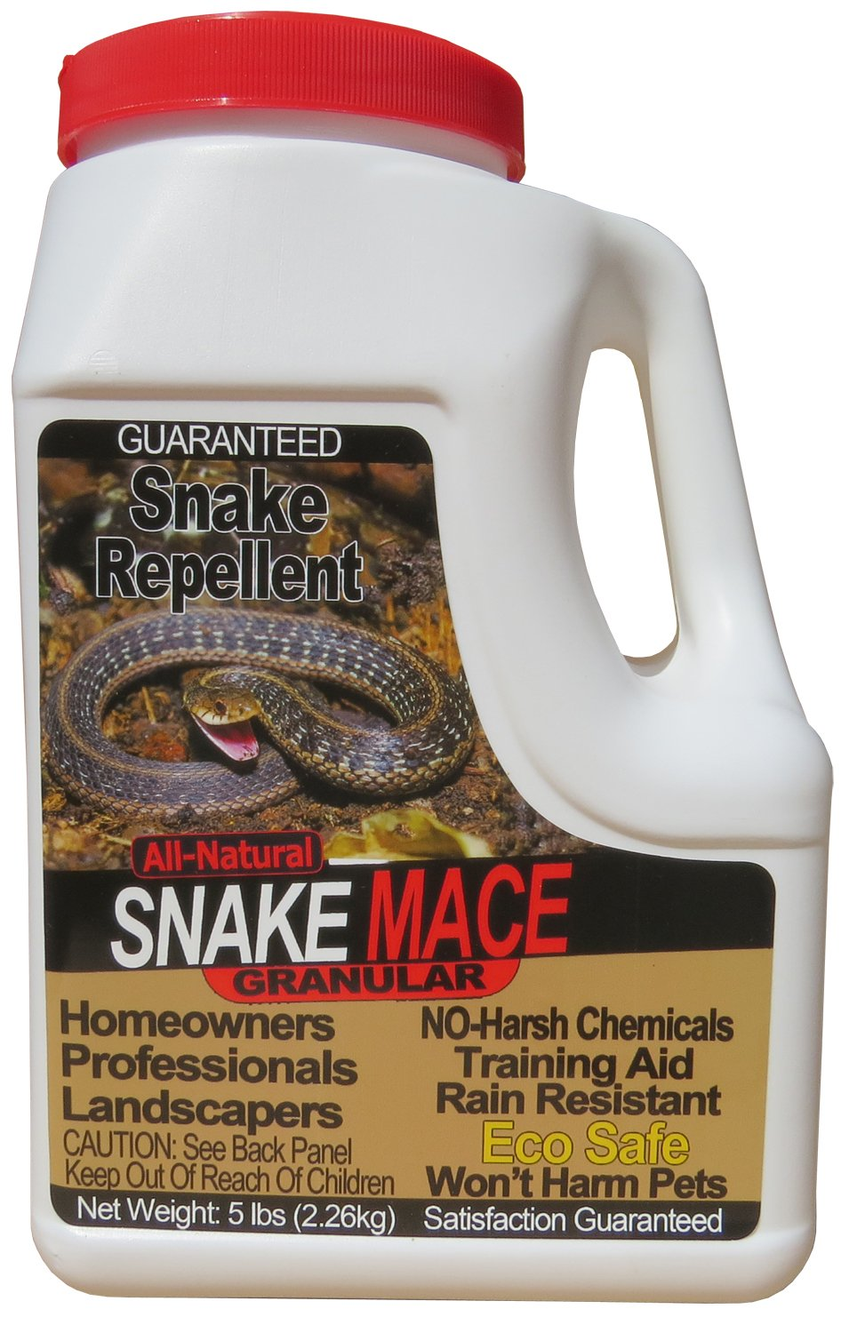 The Best Snake Repellent 2