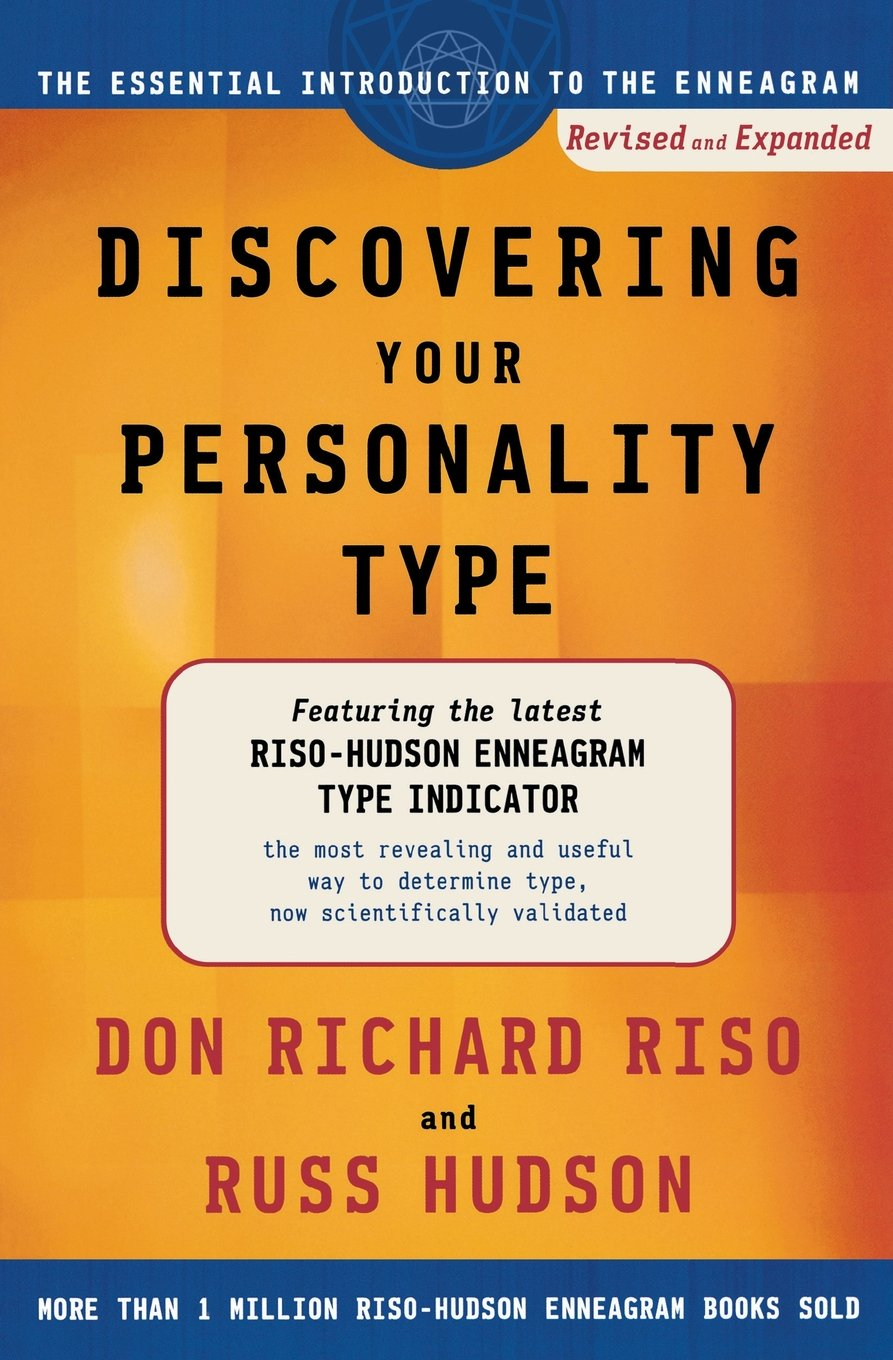 Read Online Discovering Your Personality Type: The Essential Introduction to the Enneagram, Revised and Expanded ebook
