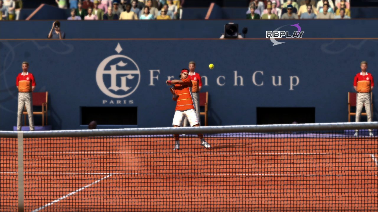 Virtua Tennis 4 Download Video Games