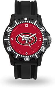Rico Industries NFL Mens Model Three Watch