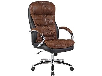 Duo collection fauteuil de bureau xxl mads jusqu à kg dans