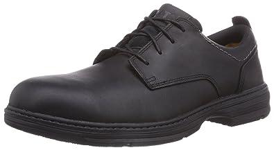 Inherit St S1P SRC P718778, Chaussures de Sécurité Homme, Noir (Black), 41 EUCAT
