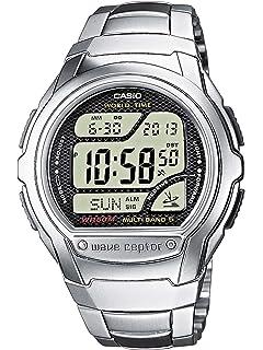 Casio Reloj de Pulsera WV-58DE-1AVEF