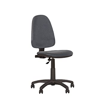 Prestige II Chaise DE Bureau Ergonomique AU Dossier INCLINABLE Assise REGLABLE