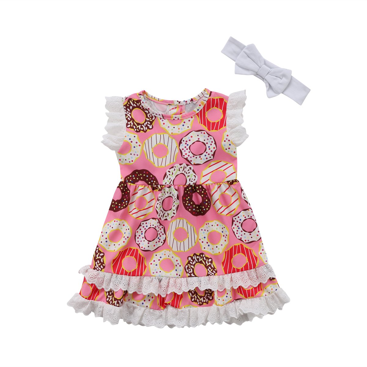 077a31424f74f Top 10 wholesale 4 Years Baby Dress - Chinabrands.com