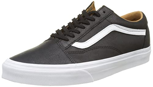 Vans Style 36, Nero Polka Suiting Black 41: Amazon.it