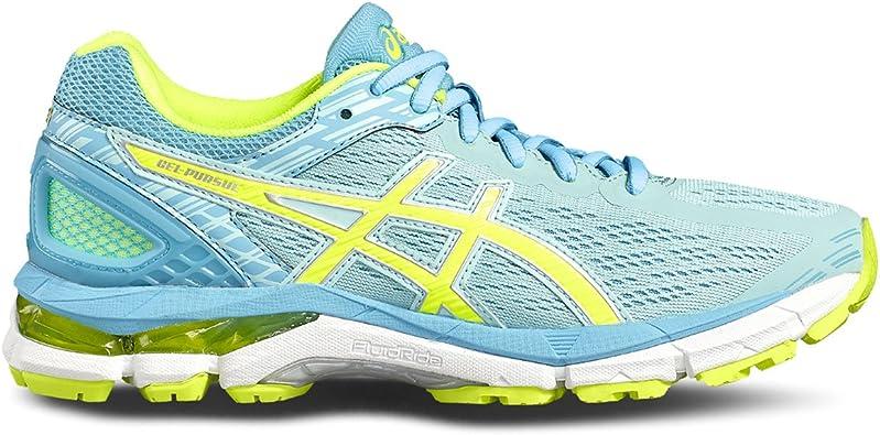ASICS Gel-Pursue 3 Women's Laufschuhe: Amazon.de: Schuhe ...