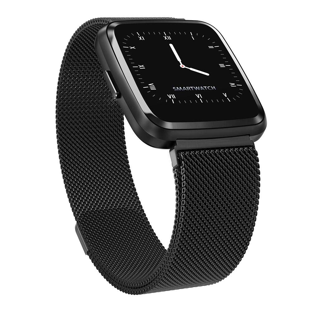 IrahdBowen Smart Watch Tensiómetro de HD de Pantalla en ...
