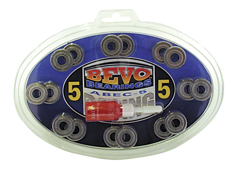 Bevo Abec 5 Bearings