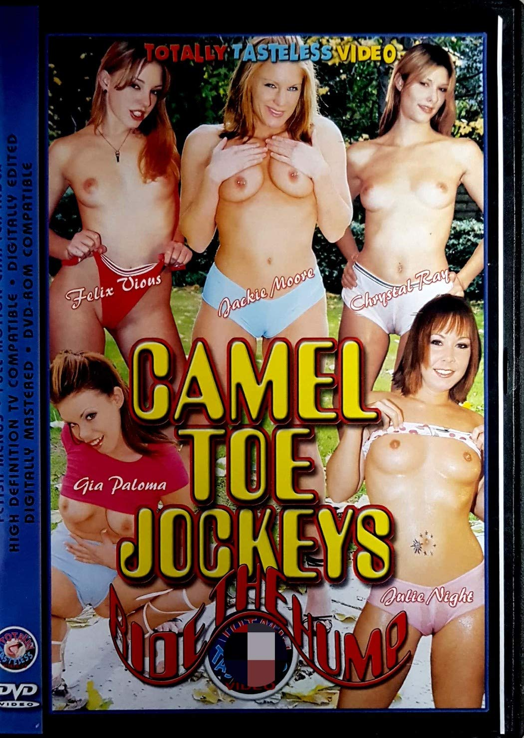 Sex camel toe sex