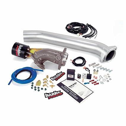 Banks 55221 Exhaust Brake