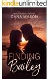 Finding Bailey: A Lake Tahoe Romantic Suspense Novel