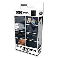 Competition Pro DSi Protection Pack - Black (Nintendo DS)