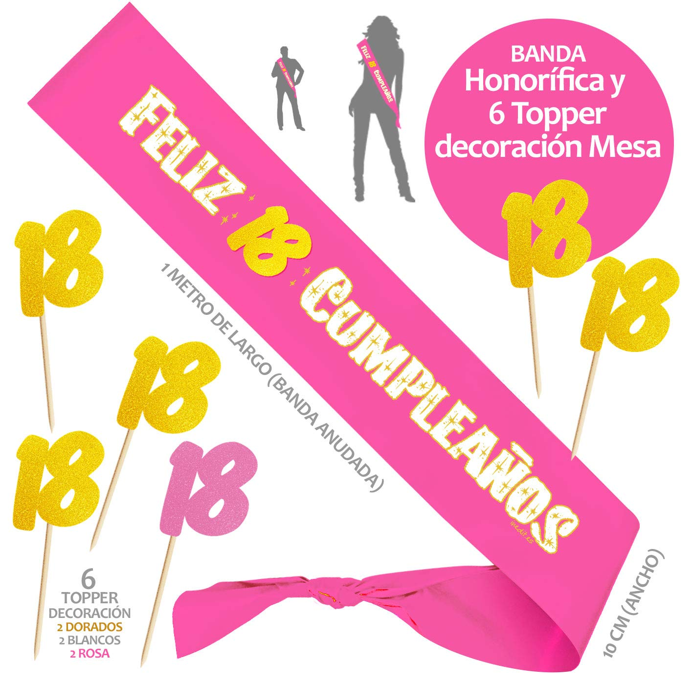 Inedit Festa - Banda 18 Años Cumpleaños Banda Honorífica ...