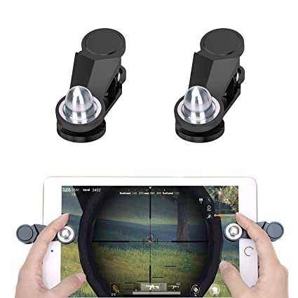 Triggers Pubg Fortnite Tablet Game Controller Gtotd Ipad Game Accessoriesslates