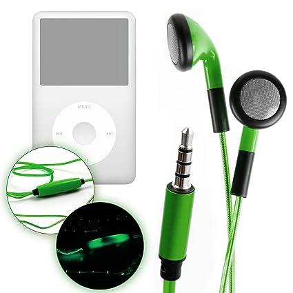 Amazon.com: DURAGADGET – LED Luz Intermitente, auriculares ...