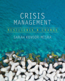 Crisis Management: Resilience and Change