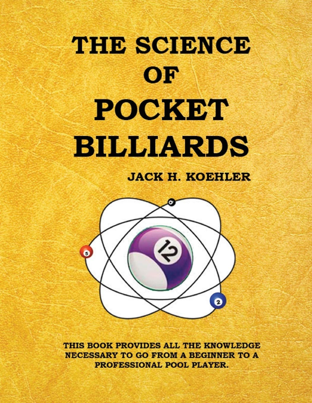 The Science of Pocket Billiards: Amazon.es: Koehler, Jack H ...