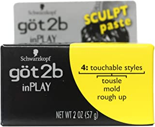 product image for got2b InPlay Sculpt Paste 2 oz (Pack of 3)