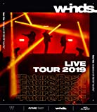 "w-inds. LIVE TOUR 2019 ""Future/Past"" [通常盤Blu-ray]"
