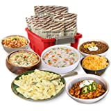 Amazon Com Emergency Survival Food Supply 275 Meal Pack
