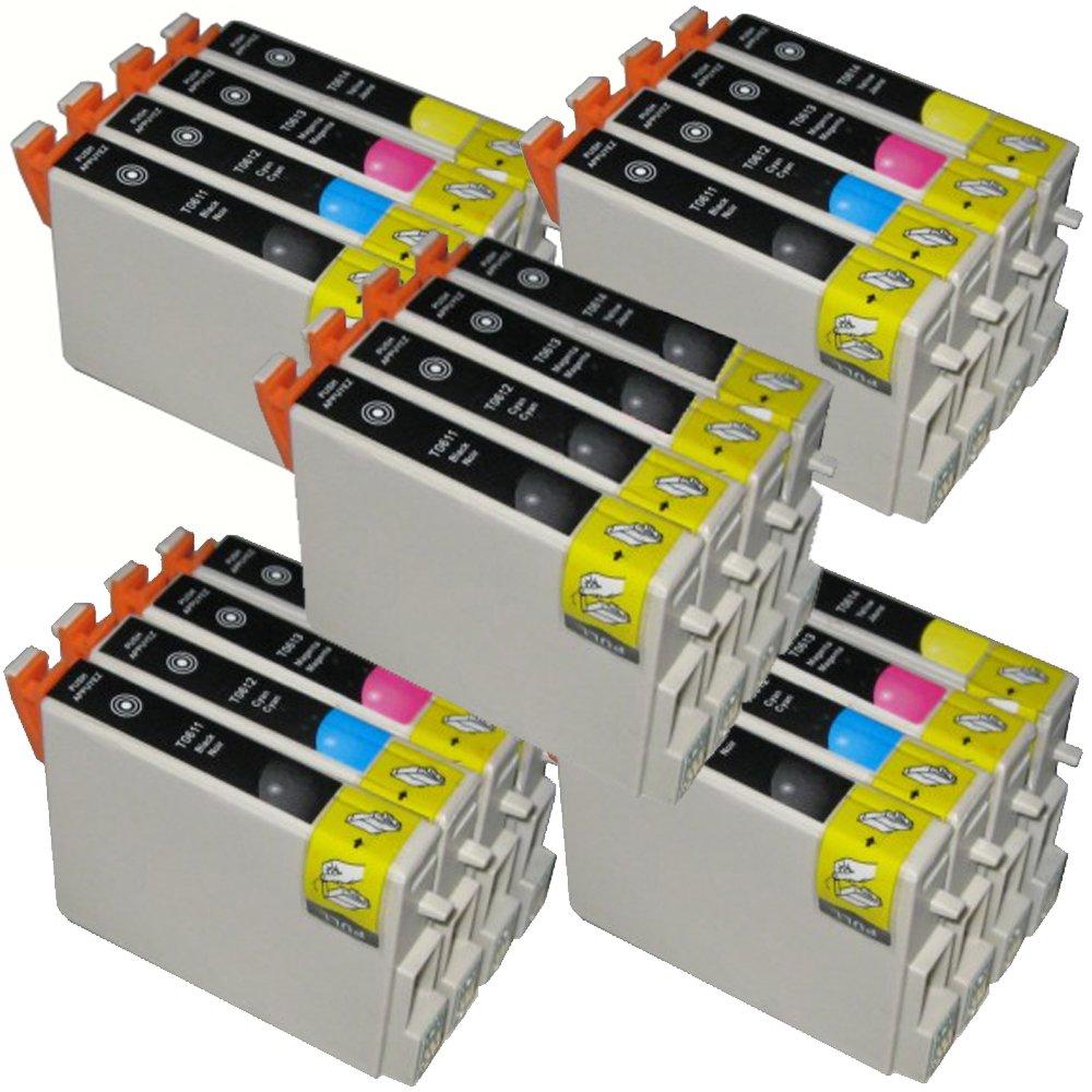 AA+inks - Cartuchos de tinta equivalentes al juego de cartuchos ...
