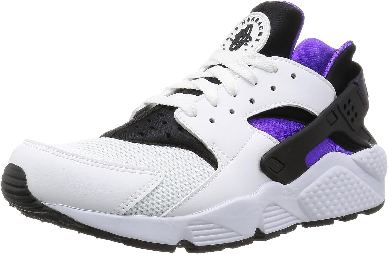 Nike Air Huarache Men s Trainers White 318429 105