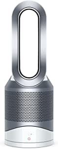 Dyson Pure Hot Cool Link Air Purifier - WiFi Enabled, White