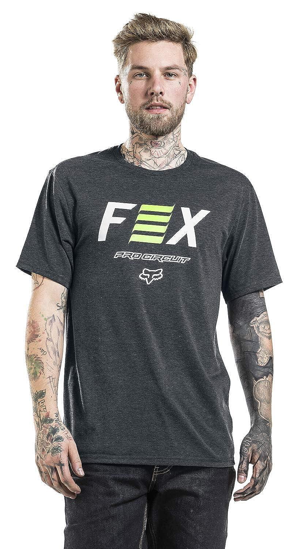 Fox Herren Skiunterw/Ã/¤sche Pro Circuit Funktionsshirt