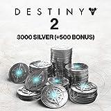Destiny 2: Destiny 2 - 3000 (+500 BONUS) Destiny