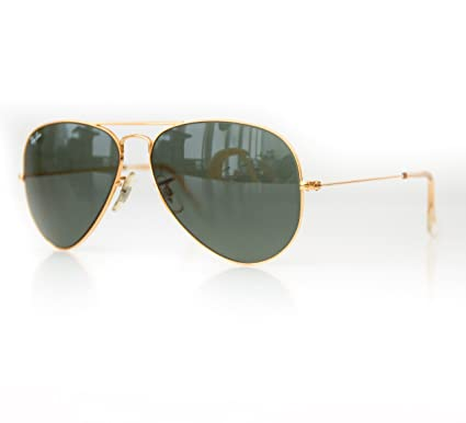 31c74e46241 NEW 100% Genuine USA Vintage Ray Ban B L Aviator Sunglasses New Old Stock  Early 90 s