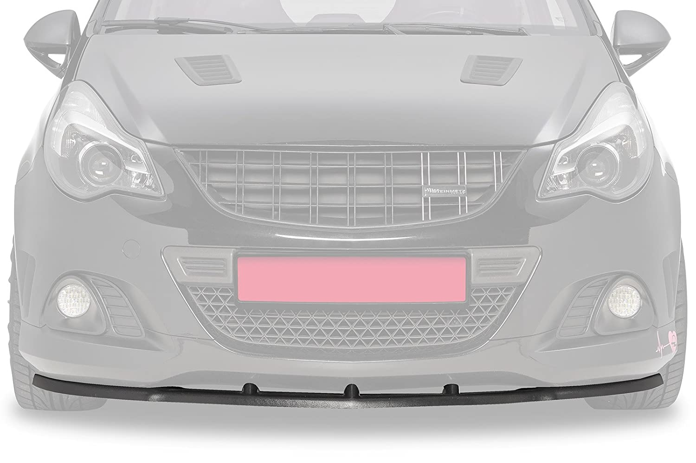 CSR-Automotive Cupspoilerlippe Spoilerschwert mit ABE CSL129